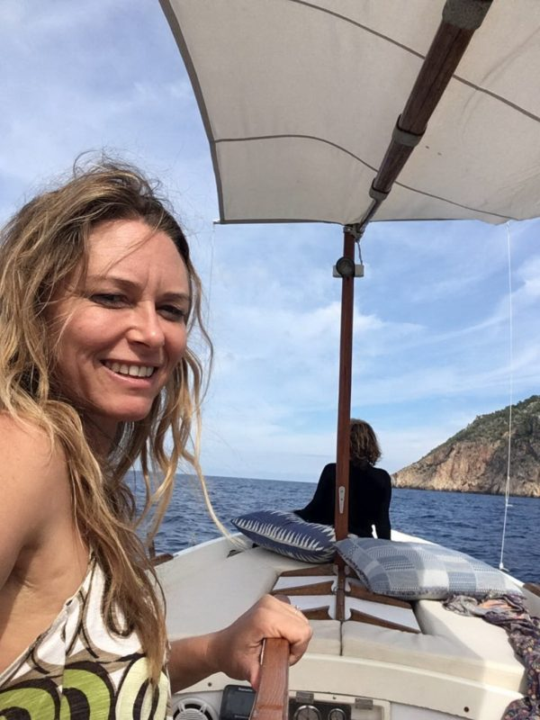 Rent a boat without a license Ibiza