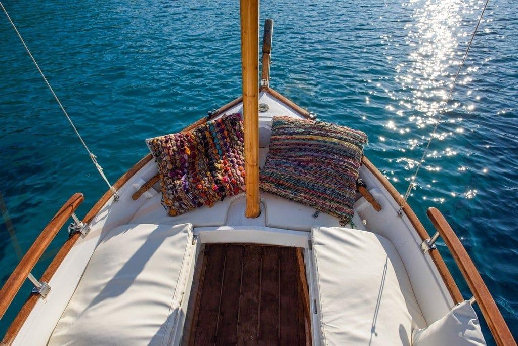 Rent Puntaro and sail Ibiza